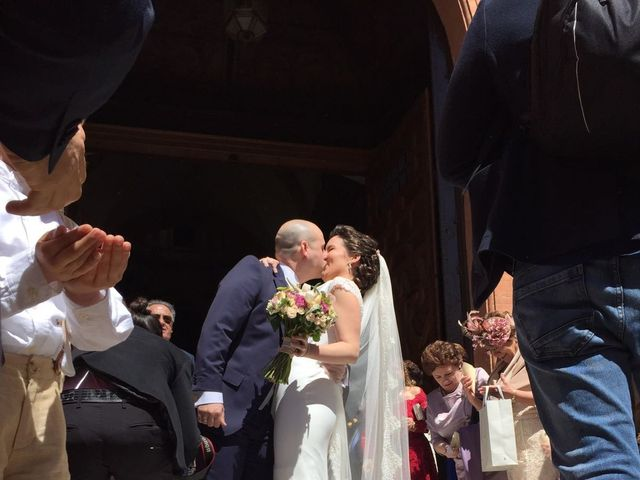 La boda de Antonio  y Irene  en Sevilla, Sevilla 5
