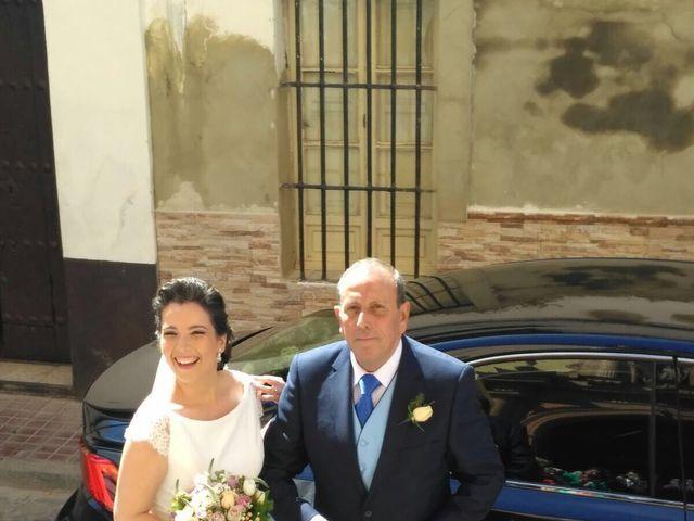 La boda de Antonio  y Irene  en Sevilla, Sevilla 6