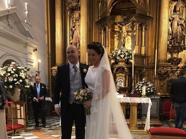 La boda de Antonio  y Irene  en Sevilla, Sevilla 8