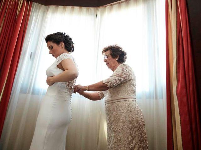 La boda de Antonio  y Irene  en Sevilla, Sevilla 11