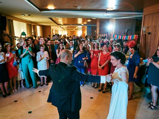 La boda de Antonio  y Irene  en Sevilla, Sevilla 15