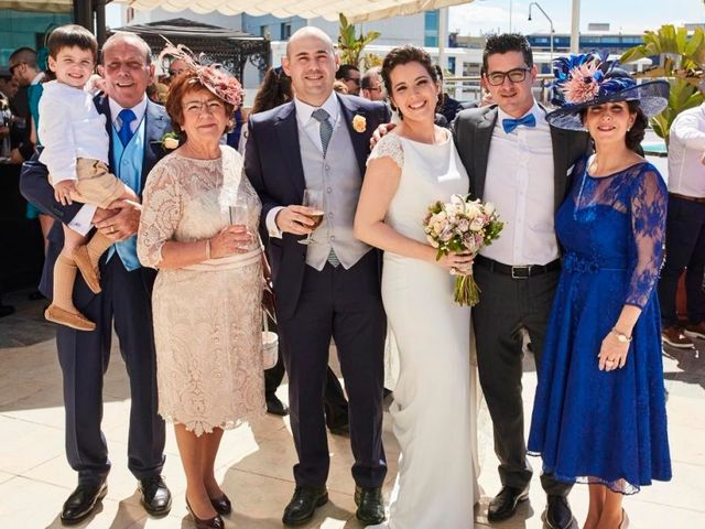 La boda de Antonio  y Irene  en Sevilla, Sevilla 18