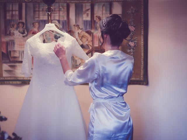 La boda de Víctor y Inmaculada en Cádiz, Cádiz 10