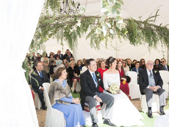 La boda de Víctor y Inmaculada en Cádiz, Cádiz 11