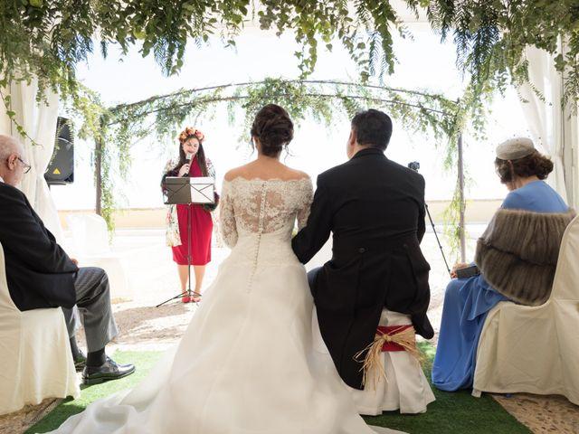La boda de Víctor y Inmaculada en Cádiz, Cádiz 12