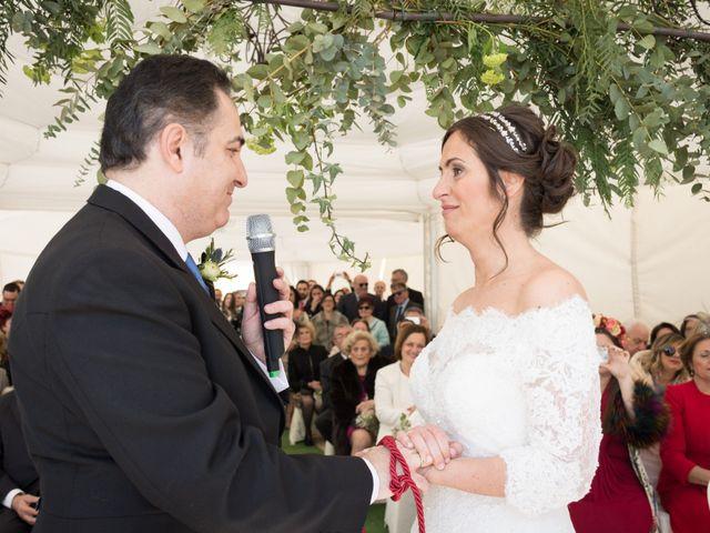 La boda de Víctor y Inmaculada en Cádiz, Cádiz 14