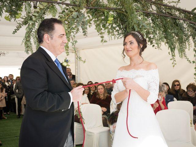 La boda de Víctor y Inmaculada en Cádiz, Cádiz 16