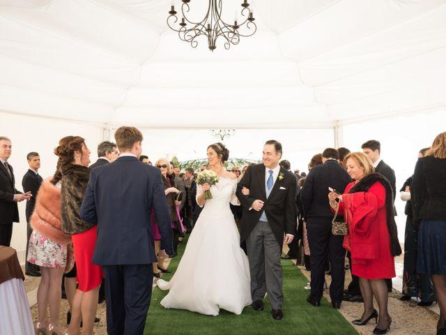 La boda de Víctor y Inmaculada en Cádiz, Cádiz 17
