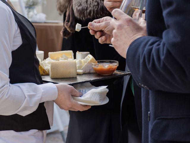 La boda de Víctor y Inmaculada en Cádiz, Cádiz 19