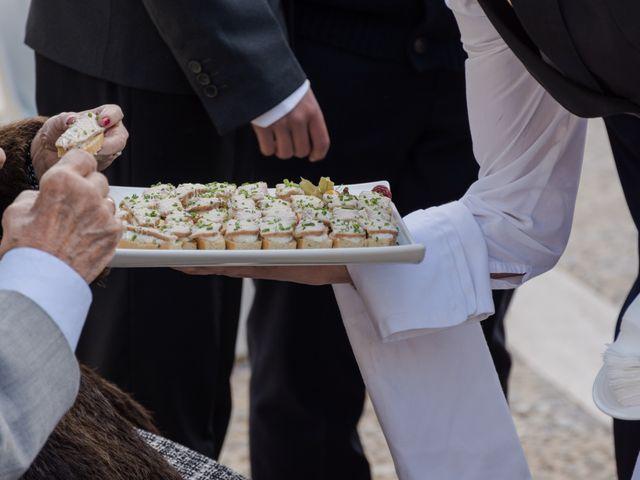 La boda de Víctor y Inmaculada en Cádiz, Cádiz 20