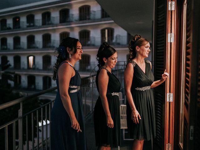 La boda de Javi y Carol en Santa Cruz De Tenerife, Santa Cruz de Tenerife 7