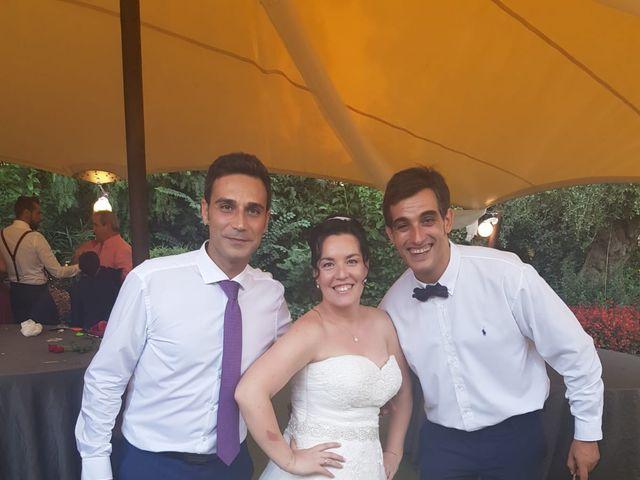 La boda de Miguel y Judith en Palau De Plegamans, Barcelona 3