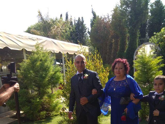 La boda de Miguel y Judith en Palau De Plegamans, Barcelona 7