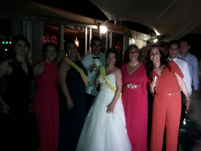 La boda de Miguel y Judith en Palau De Plegamans, Barcelona 11