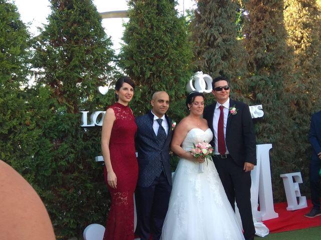 La boda de Miguel y Judith en Palau De Plegamans, Barcelona 12