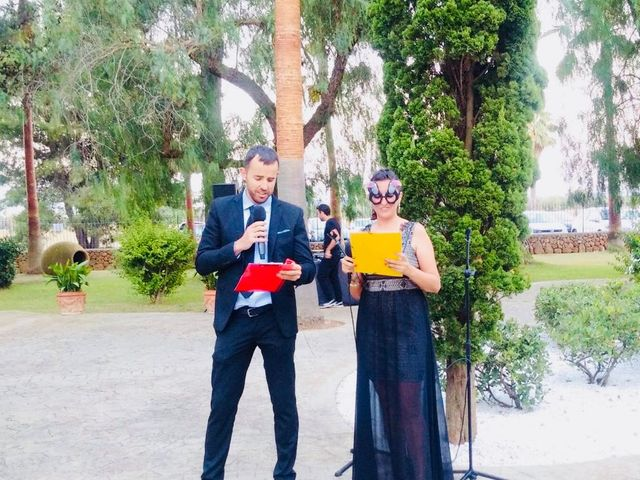 La boda de Berto y Fanny  en Inca, Islas Baleares 8