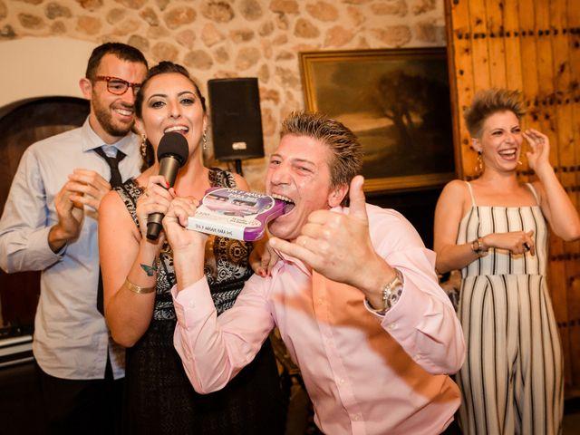 La boda de Berto y Fanny  en Inca, Islas Baleares 10