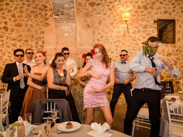 La boda de Berto y Fanny  en Inca, Islas Baleares 12