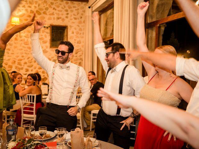 La boda de Berto y Fanny  en Inca, Islas Baleares 14