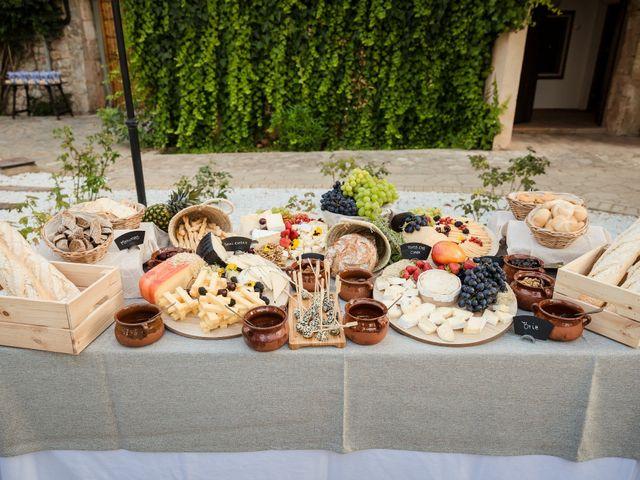 La boda de Berto y Fanny  en Inca, Islas Baleares 19
