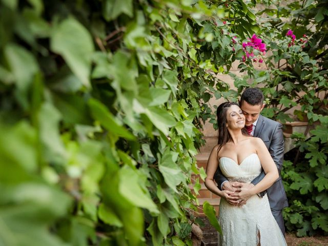 La boda de Berto y Fanny  en Inca, Islas Baleares 20