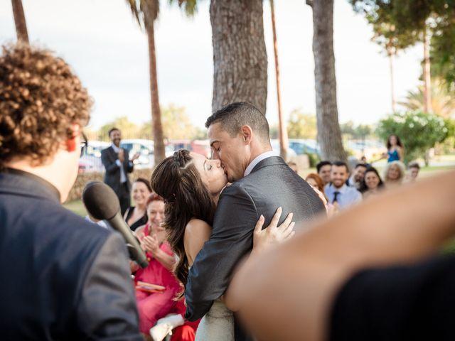 La boda de Berto y Fanny  en Inca, Islas Baleares 23