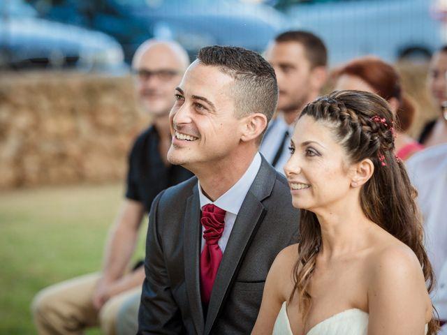 La boda de Berto y Fanny  en Inca, Islas Baleares 25