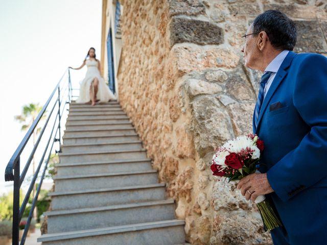 La boda de Berto y Fanny  en Inca, Islas Baleares 26