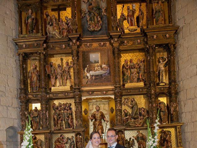 La boda de Alberto y Raquel  en Palencia, Palencia 9