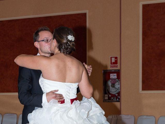 La boda de Alberto y Raquel  en Palencia, Palencia 20
