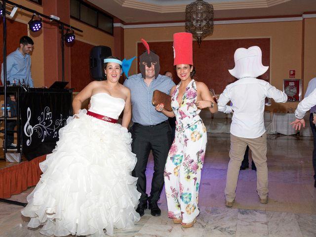 La boda de Alberto y Raquel  en Palencia, Palencia 21