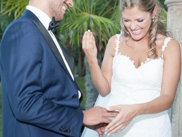 La boda de Elsa y Sergio