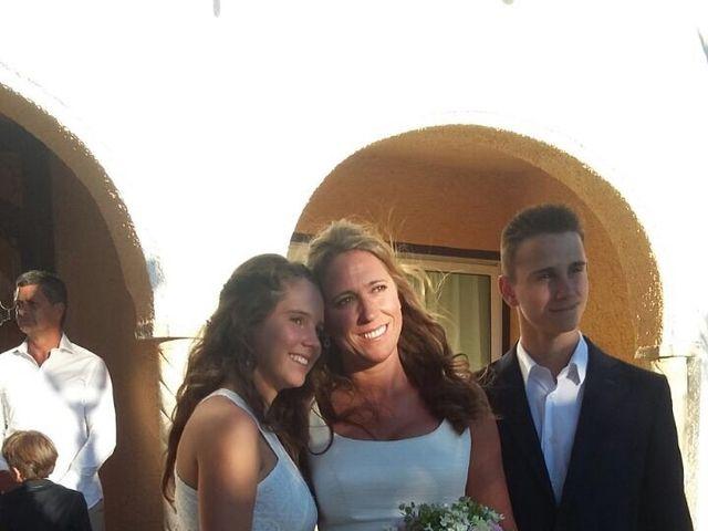 La boda de Esther y Paco en Zahara De Los Atunes, Cádiz 2