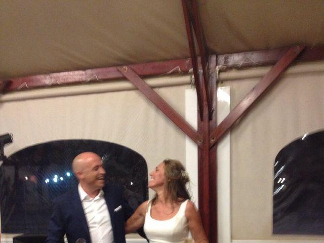 La boda de Esther y Paco en Zahara De Los Atunes, Cádiz 6