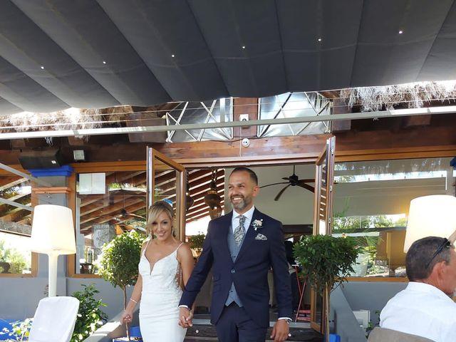 La boda de Roberto  y Laura en Almuñecar, Granada 3