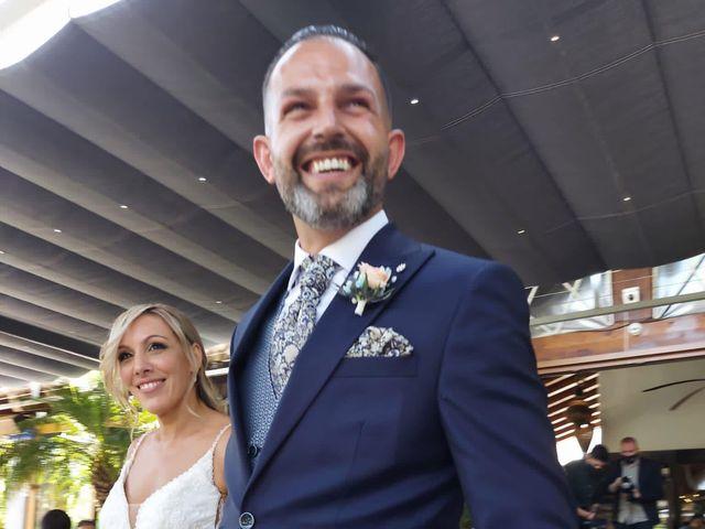 La boda de Roberto  y Laura en Almuñecar, Granada 4