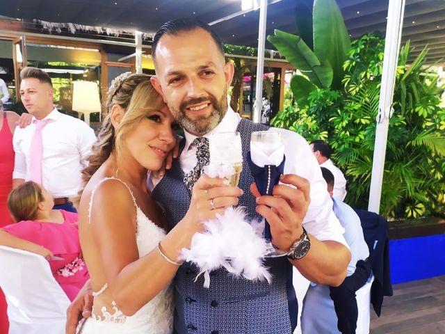 La boda de Laura y Roberto