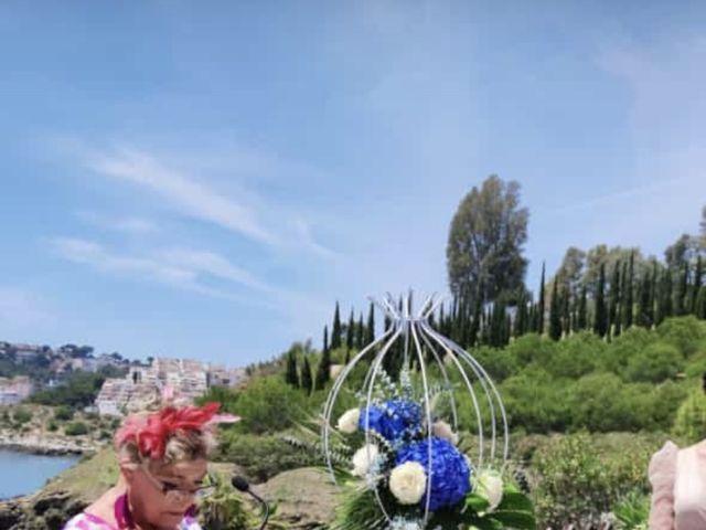 La boda de Roberto  y Laura en Almuñecar, Granada 5
