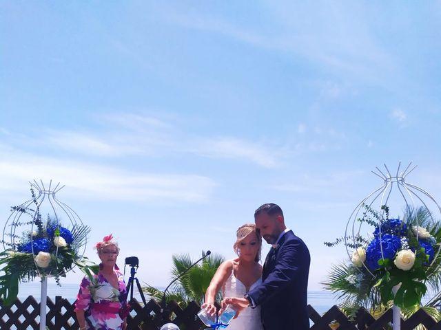 La boda de Roberto  y Laura en Almuñecar, Granada 6