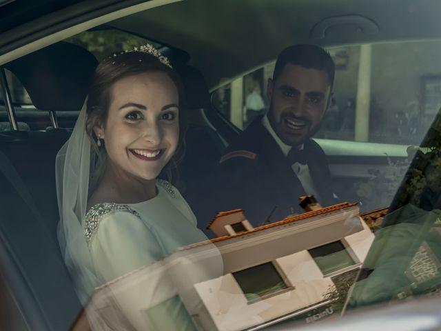 La boda de Ana Maria y Ivan en Torrenueva, Ciudad Real 1