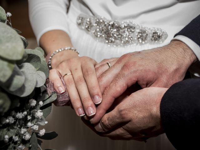 La boda de Ana Maria y Ivan en Torrenueva, Ciudad Real 8