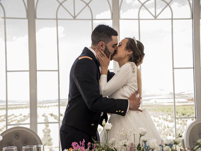 La boda de Ana Maria y Ivan en Torrenueva, Ciudad Real 13