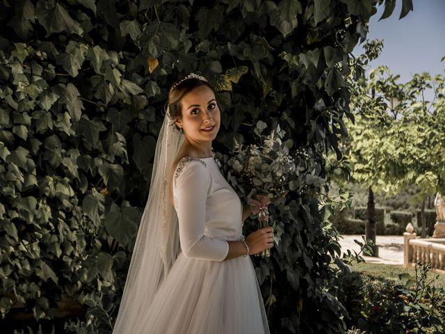 La boda de Ana Maria y Ivan en Torrenueva, Ciudad Real 14
