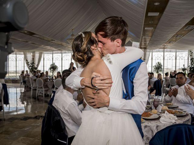 La boda de Ana Maria y Ivan en Torrenueva, Ciudad Real 15