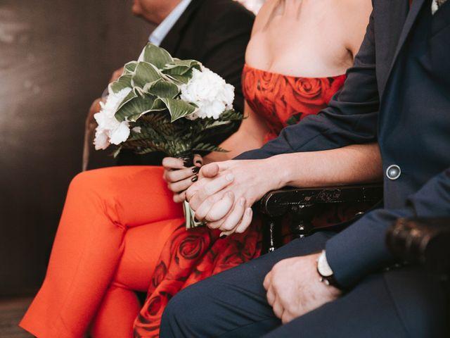 La boda de Juanjo y Julia en Pizarra, Málaga 19