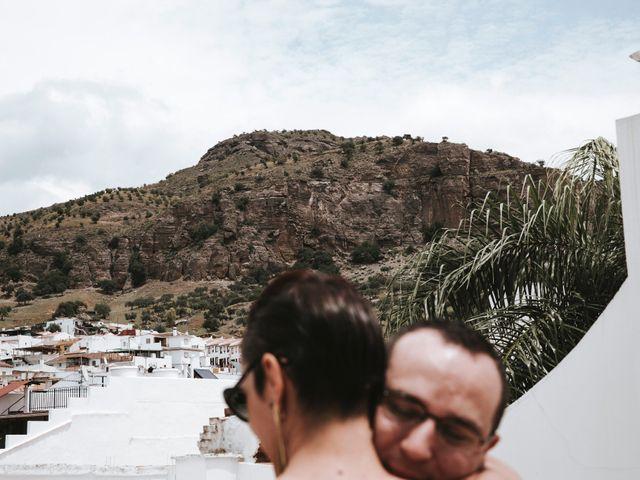 La boda de Juanjo y Julia en Pizarra, Málaga 21