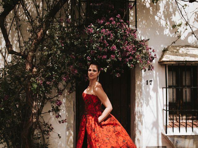 La boda de Juanjo y Julia en Pizarra, Málaga 25