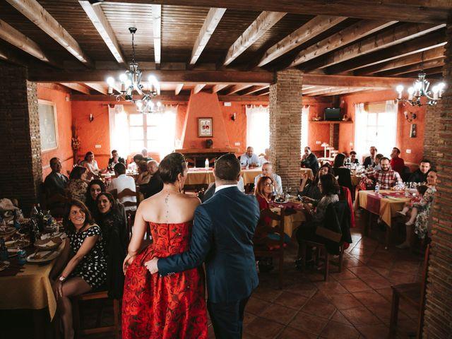 La boda de Juanjo y Julia en Pizarra, Málaga 26