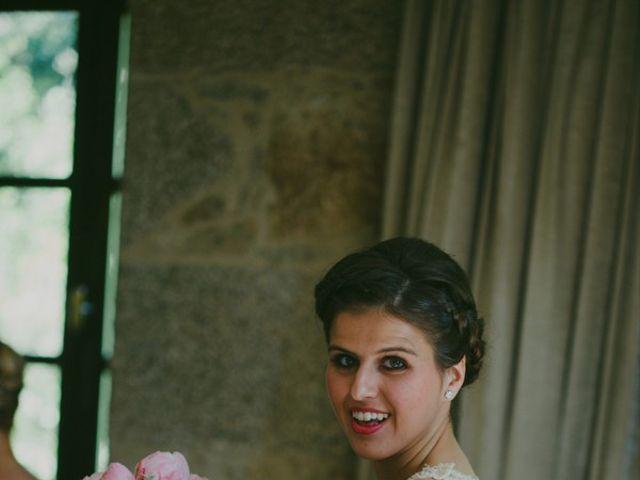 La boda de Daniel y Maria en Santiago De Compostela, A Coruña 8