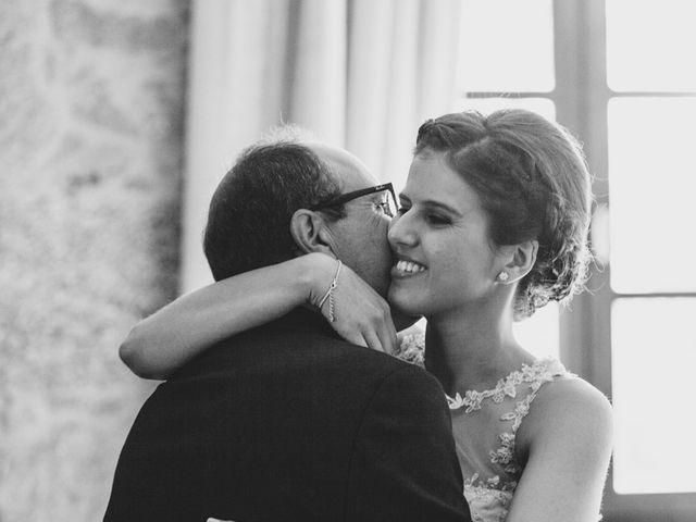 La boda de Daniel y Maria en Santiago De Compostela, A Coruña 10